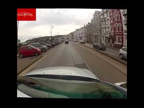 Douglas Promenade Isle of Man