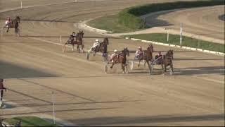 Vidéo de la course PMU PREMI ZANDRES B