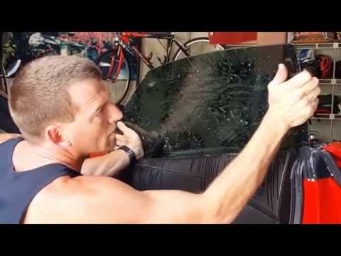 World Record Window Tinter- Dave H. with Tint XPress
