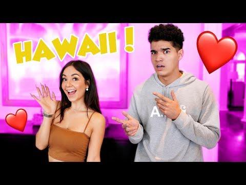 Bumped Into My Ex in Hawaii! *awkward*