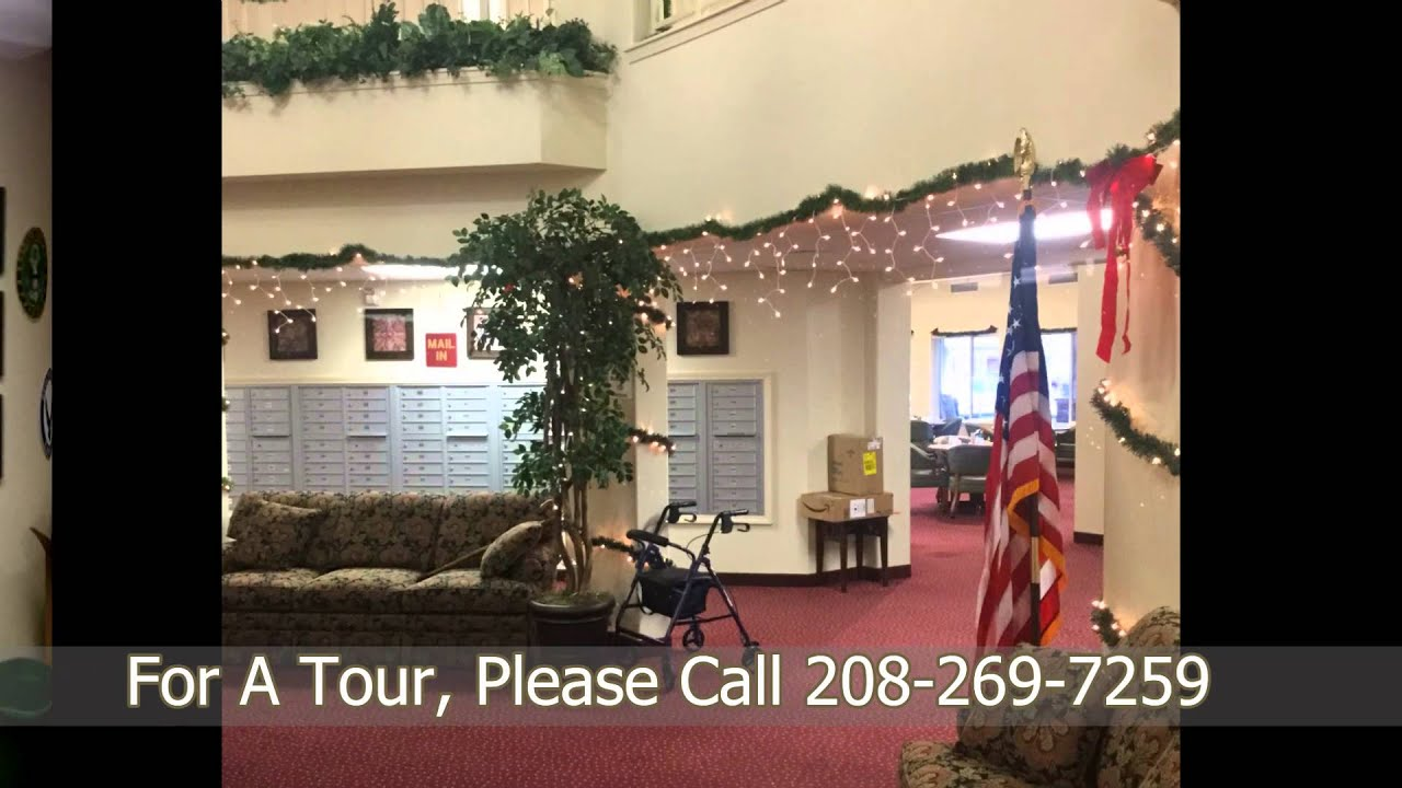 salmon creek assisted living boise id boise independent living