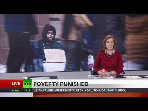 Poverty Punished: Low income New Yorkers feel pinch of govt sequester