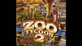 Zoo Tycoon 2 - African Adventure Theme