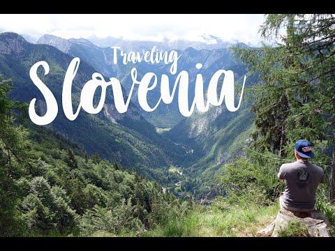 TRAVEL SLOVENIA [HD] // Žiče - Ljubljana - Bohinj - Triglav National Park