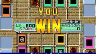 Yu-Gi-Oh! Worldwide Edition Pyramid Final Duel Me vs Yami Marik (No Life Points Lost Win)