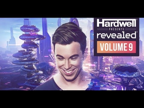 Hardwell Presents Revealed Vol. 9|Drops Only