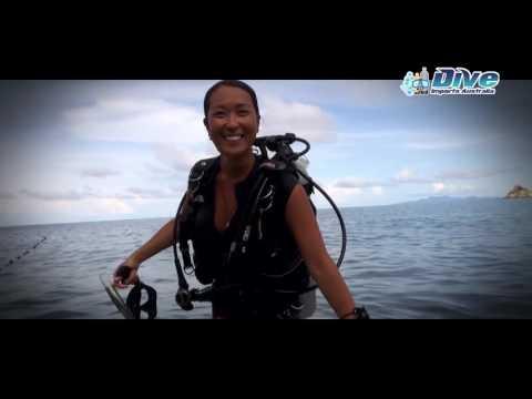 Dive Imports Australia - PADI Scuba Instructor