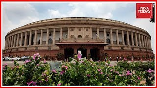 Cabinet Committee Announces Dates For Winter Session Of Parliament