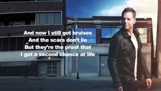 Matthew West - Into The Light Lyrics