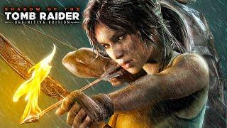 Shadow of the Tomb Raider - Pelicula Completa en Español HD 1080p | Lara Croft (Tomb Raider 2018)