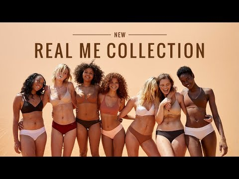 Introducing the New Real Me Collection