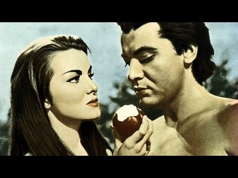 Adán Y Eva (Completo)