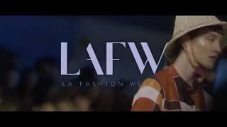LAFW RECAP | TOBTEY