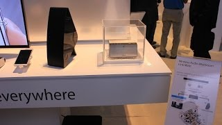 Samsung Wireless Multiroom setup