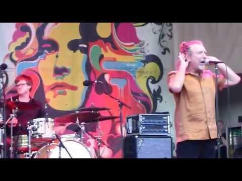 Robert Plant   Whole Lotta Love   July 12,...