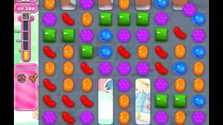 Candy Crush Saga Level 1066 INSANE