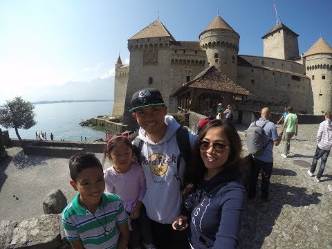 Montreaux, Switzerland 092416