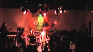RIVERS OF NIHIL FULL SHOW @ GATORS JEANNETTE PA 10-9-2013