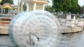 Popular Videos - Jerudong Park & Water feature