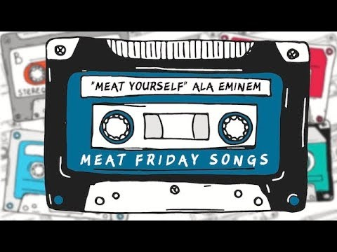 Jon Arias - Meat Yourself: The Friday Rap-Up Makes The Dan Patrick Show!