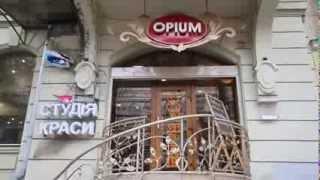 OPIUM  - Конкурс салонов красоты в Одессе