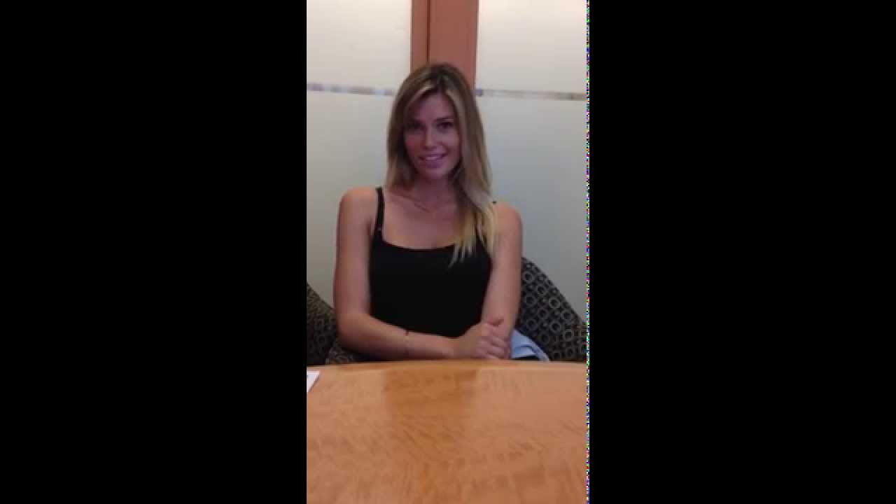 Samantha Hoopes Plays 'Would You Rather'