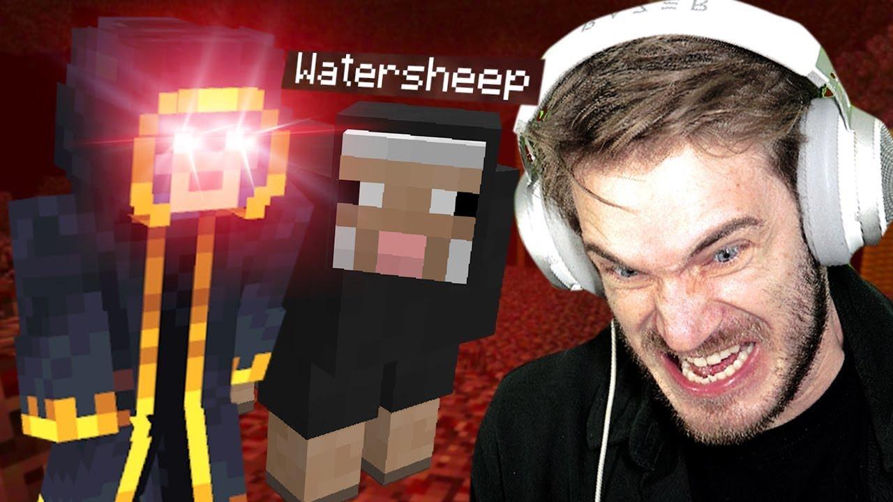I summoned a forbidden Minecraft Boss - Part 37