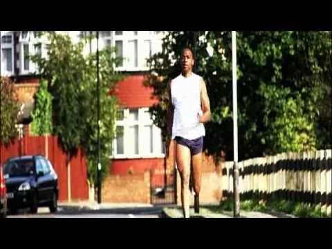 Nike Trainer Advert - WimbledonSound