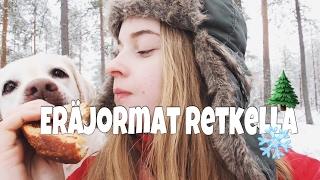 ERÄJORMAT RETKELLÄ | my day