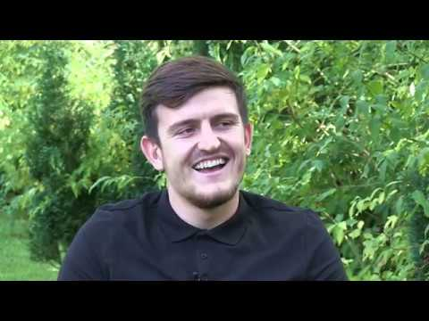 Who What Where Show (S1E8) - Harry Maguire Ft. Alan Biggs