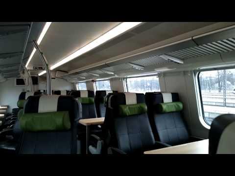 Duettoplus-coach   VR, Finland