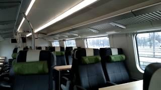 Duettoplus-coach | VR, Finland