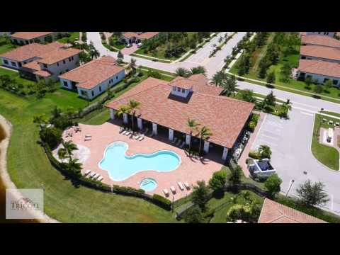 Osprey Oaks Lake Worth Homes for sale Community Video Tour