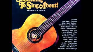 Tom Paxton - The Marvelous Toy (1968)