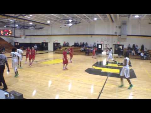 Pemberton vs Wall Township