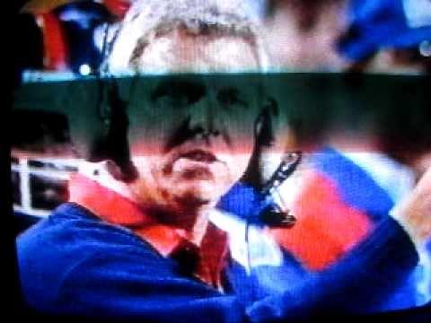 Bill Parcells Super Bowl XXV
