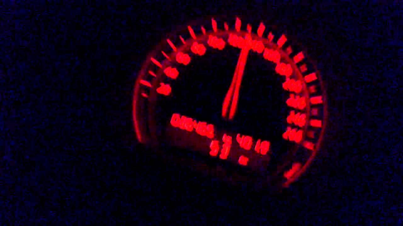 2008 Bmw Z4 2 5i Acceleration 0 120km H Beschleunigung