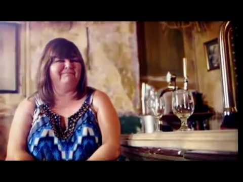 Cheryl Fergison VT - Celebrity Big Brother 2012