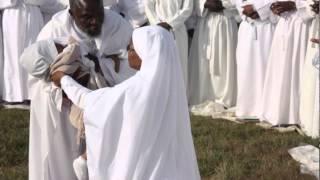 THE AFRICAN APOSTOLIC CHURCH, WATUMA PAURO (MANDEGA)