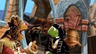 Muppet Treasure Island (PC) Playthrough - NintendoComplete