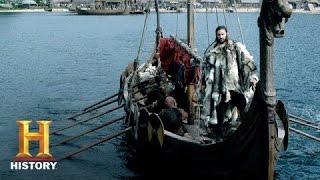 Vikings: Secrets of the Vikings: The Viking Longship