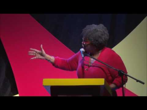 BLP at Top Rock: Mia Mottley (Part 2 - the Economy)