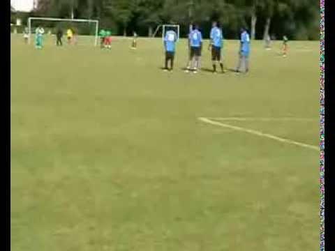 African Nations Football Cup Denmark 2009 (Cameroon vs Somalia )