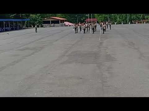 Silwesatra cadet band