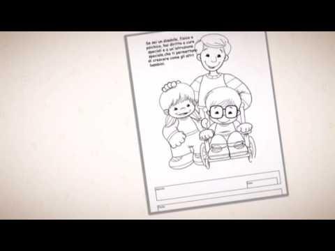 Schede Da Colorare Diritti Dei Bambini