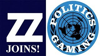 ONE WEEK FROM ELECTION DAY | ZAK Z JOINS POLITICSGAMING!