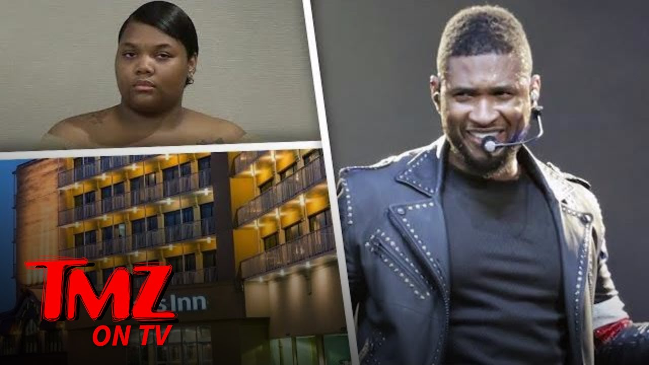 usher lawsuit alleged hookup happened at a days inn. Black Bedroom Furniture Sets. Home Design Ideas