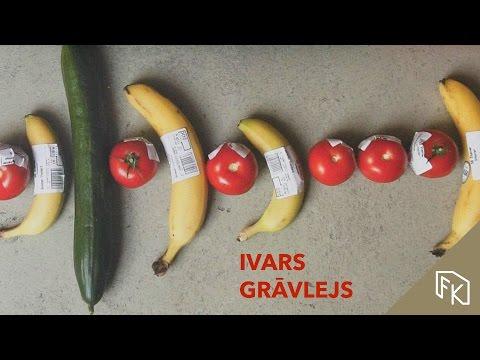 Ivars Grāvlejs - Photography as Provocation - FK Artist