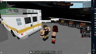 Braun Strowman returns from 'TLC' And attacks Kane (WWE 2K18 RAW Prediction) (ROBLOX Role Play)