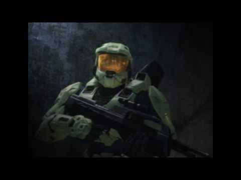 Halo 3 Noob Song